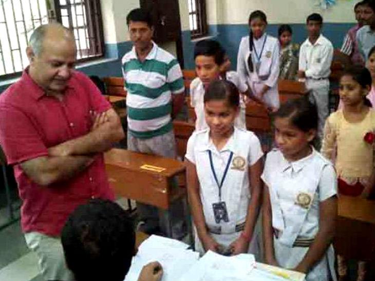 दिल्ली के सरकारी स्कूलों का फिर कमाल; कम्पार्टमेंट परीक्षाओं के बाद 12वीं का रिजल्ट 99 प्रतिशत, तो 10वीं का 93 प्रतिशत हुआ 8