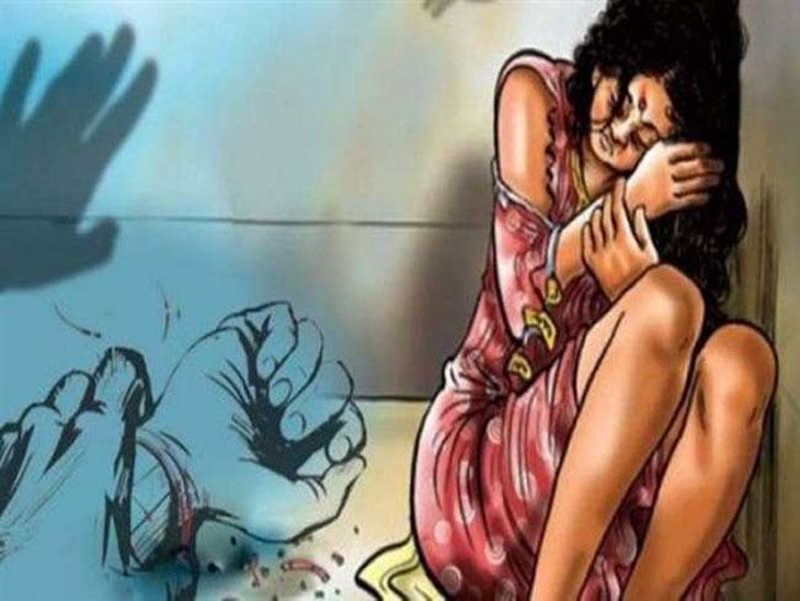 पत्नी की मौत के बाद पिता नाबालिग बेटी के साथ 3 साल से कर रहा था दुष्कर्म, 4 महीने की गर्भवती ने दादा-दादी से मिलके दर्ज कराई शिकायत 5