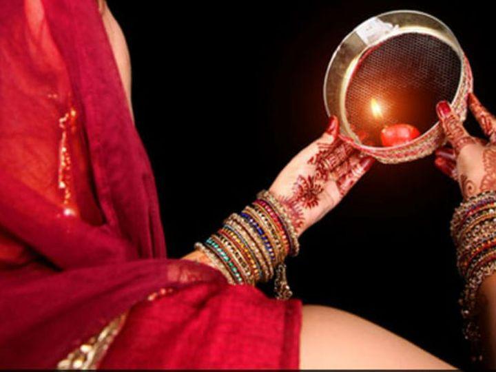 त्योहार:करवाचौथ पर बाजारों में रौनक, ब्यूटी पार्लर्स में महिलाओं की दिखी भीड़ 13