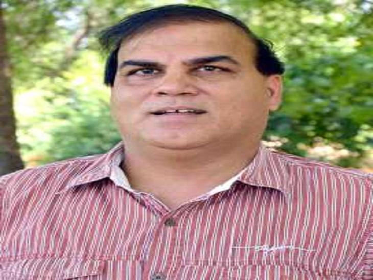 राज्य सरकार से मांग: रणजी के पूर्व क्रिकेटर ने कहा- दिव्यांगों केलिएअलगसे वैक्सीनेशनसेंटरकीस्थापनाकरें 13